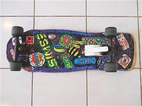 Vintage sims skateboard ebay jpg 400x300