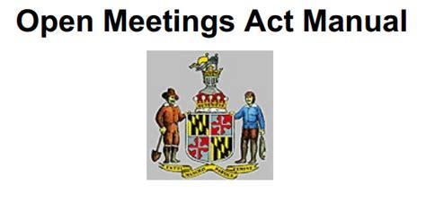 Mrsc open public meetings act png 555x265