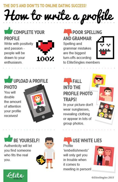 The 9 essential rules for writing your online dating profile jpg 556x856